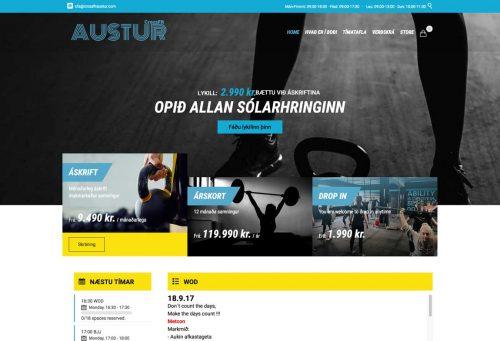CrossFit dating site Verenigd Koninkrijk