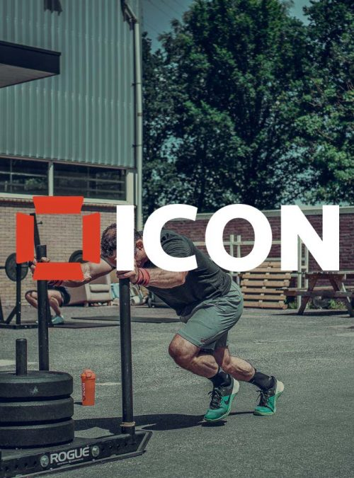 Videoproductie voor Icon Nutrition