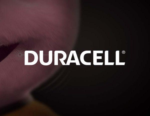 Fotografie voor Duracell