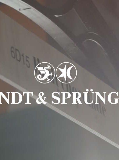 Videoproductie voor Lindt & Sprüngli