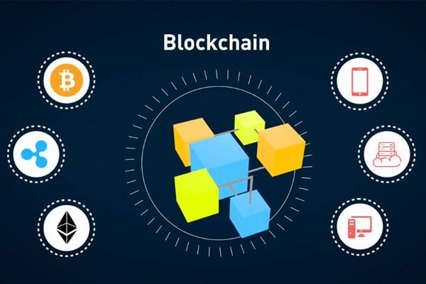 blockchain animatie video